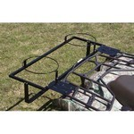 ATV Bucket and Crate Carrier